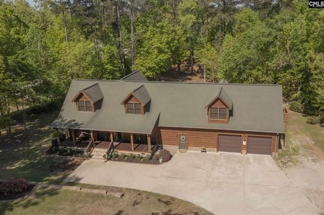 245 Tom Savage Road, Prosperity, SC 29127 (MLS #515631) :: Fabulous Aiken Homes