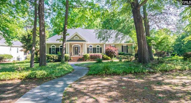 900 John Fox Court, Lexington, SC 29072 (MLS #515633) :: Fabulous Aiken Homes