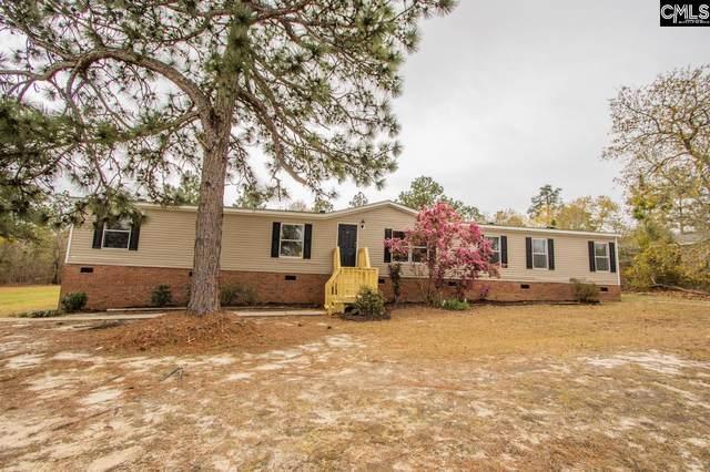 120 Powder Horn Drive, Gaston, SC 29053 (MLS #515635) :: Fabulous Aiken Homes
