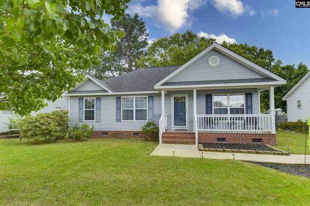 244 Louisa Lane, Lexington, SC 29073 (MLS #515636) :: Fabulous Aiken Homes