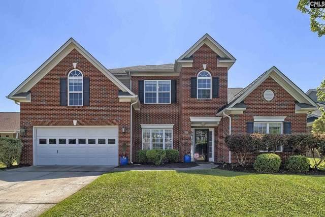 518 Brooksong Court, Irmo, SC 29063 (MLS #515637) :: Fabulous Aiken Homes