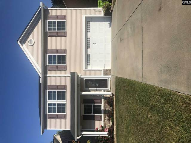 328 Longfellows Lane, Elgin, SC 29045 (MLS #515638) :: Fabulous Aiken Homes