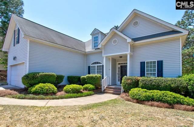 178 Heises Pond Way, Columbia, SC 29229 (MLS #515639) :: Fabulous Aiken Homes