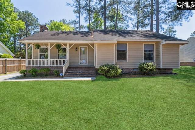 2324 Ramsgate Drive, Columbia, SC 29210 (MLS #515645) :: The Olivia Cooley Group at Keller Williams Realty