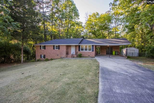 9501 Commonwealth Boulevard, Columbia, SC 29209 (MLS #515655) :: Fabulous Aiken Homes