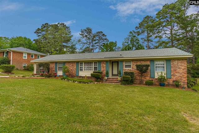 3125 Grace Hill Road, Columbia, SC 29204 (MLS #515660) :: The Neighborhood Company at Keller Williams Palmetto