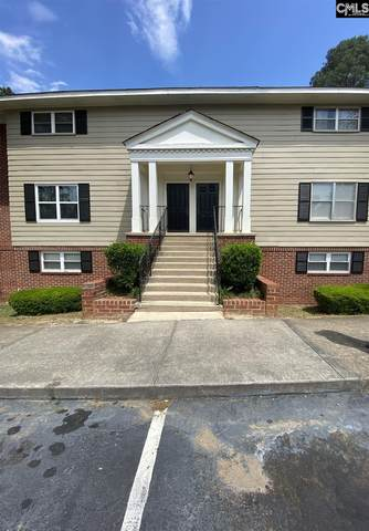 601 Riverhill Drive B3, Columbia, SC 29210 (MLS #515774) :: The Olivia Cooley Group at Keller Williams Realty