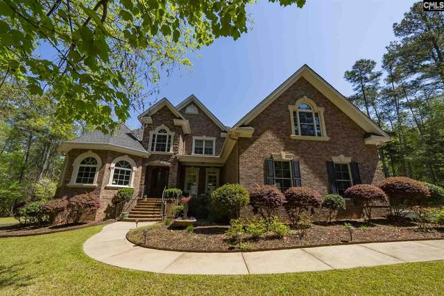 126 Watersong Lane, Irmo, SC 29063 (MLS #515780) :: Resource Realty Group