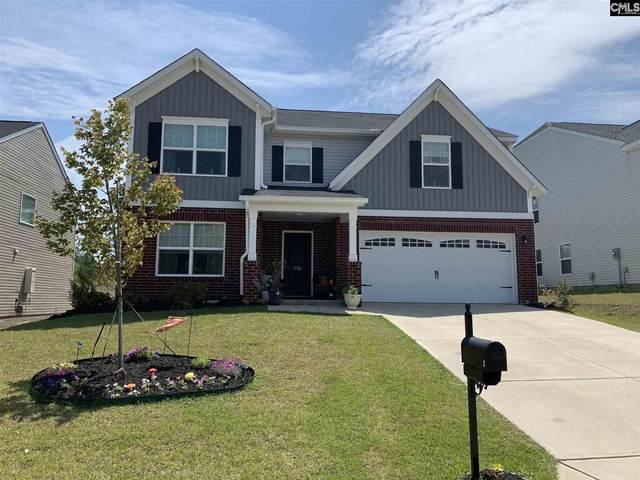174 Turnfield Drive, West Columbia, SC 29170 (MLS #515812) :: The Olivia Cooley Group at Keller Williams Realty