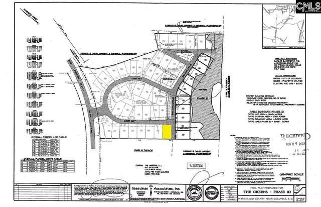101 Cart Way, Blythewood, SC 29016 (MLS #515841) :: The Neighborhood Company at Keller Williams Palmetto