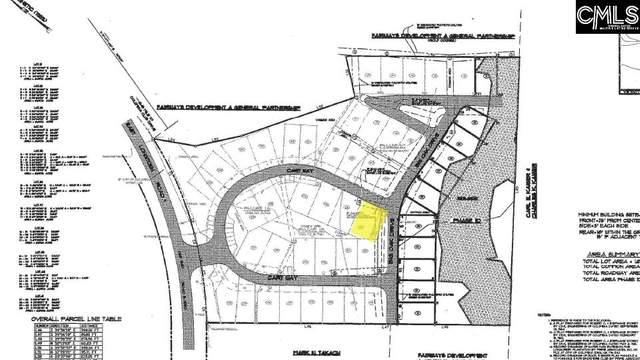 218 Cart Way, Blythewood, SC 29016 (MLS #515844) :: The Neighborhood Company at Keller Williams Palmetto
