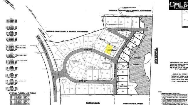 217 Cart Way, Blythewood, SC 29016 (MLS #515845) :: The Neighborhood Company at Keller Williams Palmetto