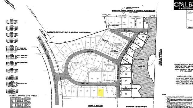 109 Cart Way, Blythewood, SC 29016 (MLS #515860) :: The Neighborhood Company at Keller Williams Palmetto