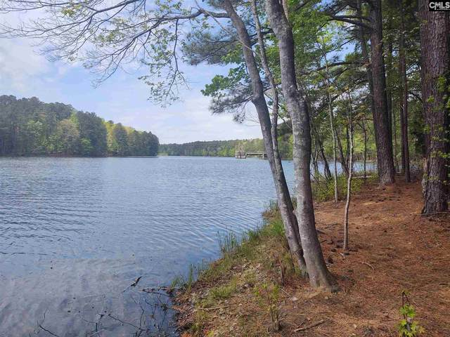 Lot 1 Walden Shores Lane #1, Winnsboro, SC 29180 (MLS #515882) :: The Olivia Cooley Group at Keller Williams Realty