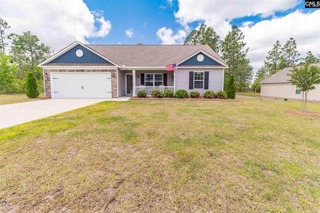 711 Elliptic Green Lane, Lexington, SC 29073 (MLS #515929) :: EXIT Real Estate Consultants