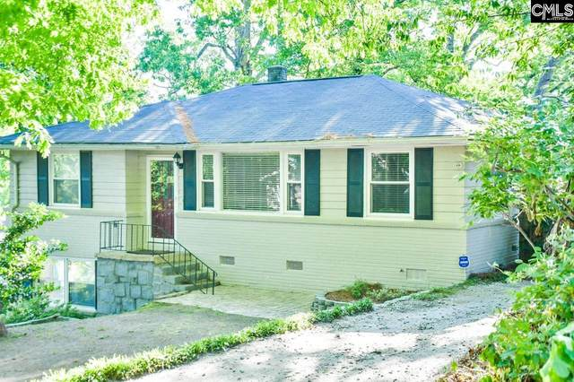 2004 Cherry Laurel Drive, Columbia, SC 29204 (MLS #515930) :: The Neighborhood Company at Keller Williams Palmetto
