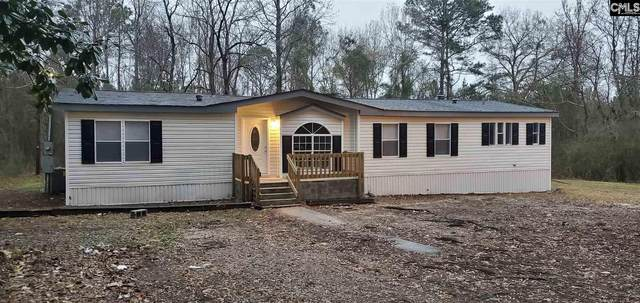 620 Crawford Road, Columbia, SC 29203 (MLS #515983) :: The Olivia Cooley Group at Keller Williams Realty