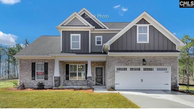 204 Longcreek Plantation Drive, Blythewood, SC 29016 (MLS #515987) :: Metro Realty Group