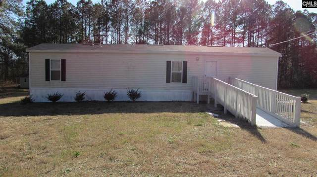 4912 Fish Hatchery Road, Lexington, SC 29073 (MLS #516025) :: EXIT Real Estate Consultants