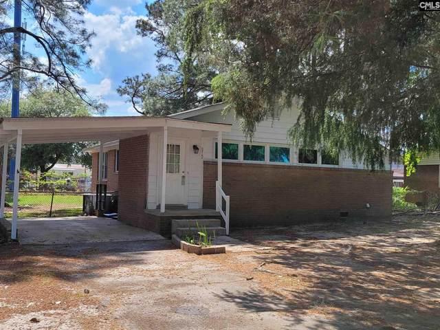 812 Knapp Street, West Columbia, SC 29169 (MLS #516040) :: The Shumpert Group