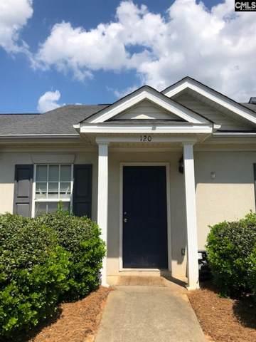 120 Bennock Mill Court, Lexington, SC 29072 (MLS #516042) :: Home Advantage Realty, LLC