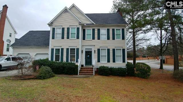 2 Stagbriar Court, Columbia, SC 29229 (MLS #516070) :: The Latimore Group