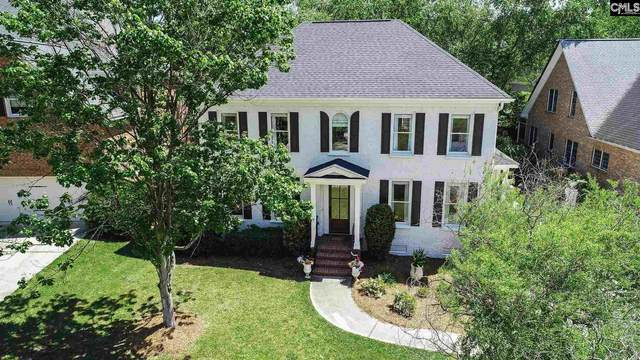 221 Alexander Circle, Columbia, SC 29206 (MLS #516074) :: Home Advantage Realty, LLC