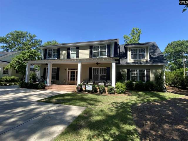823 Albion Road, Columbia, SC 29205 (MLS #516076) :: The Neighborhood Company at Keller Williams Palmetto