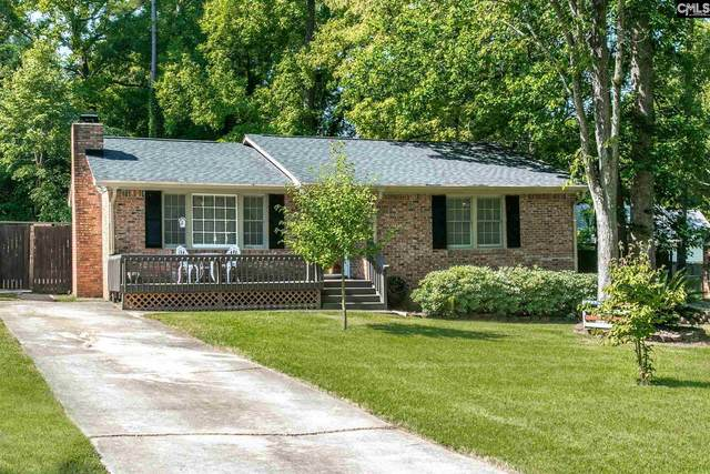 313 Chatteris Road, Irmo, SC 29063 (MLS #516077) :: Resource Realty Group