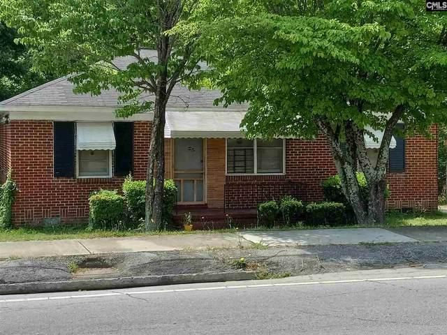 624 Columbia College Drive, Columbia, SC 29203 (MLS #516082) :: EXIT Real Estate Consultants