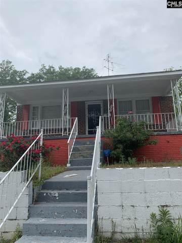 2429 Elmwood Avenue, Columbia, SC 29204 (MLS #516101) :: Home Advantage Realty, LLC