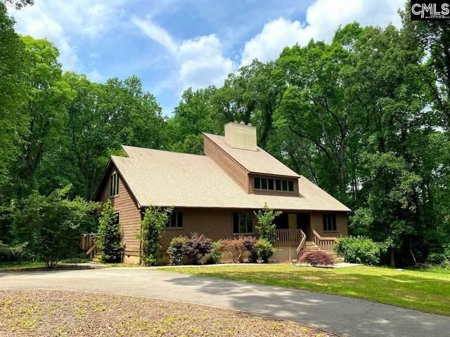 223 Jim Kleckley Road, Lexington, SC 29072 (MLS #516129) :: Home Advantage Realty, LLC
