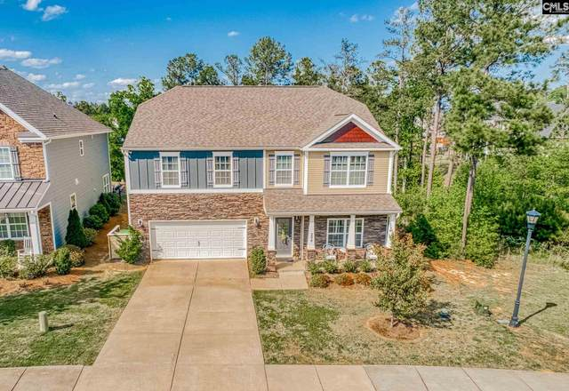 204 October Glory Drive, Blythewood, SC 29016 (MLS #516131) :: EXIT Real Estate Consultants