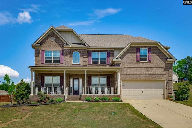 1066 Valley Estates Drive, Blythewood, SC 29016 (MLS #516157) :: NextHome Specialists