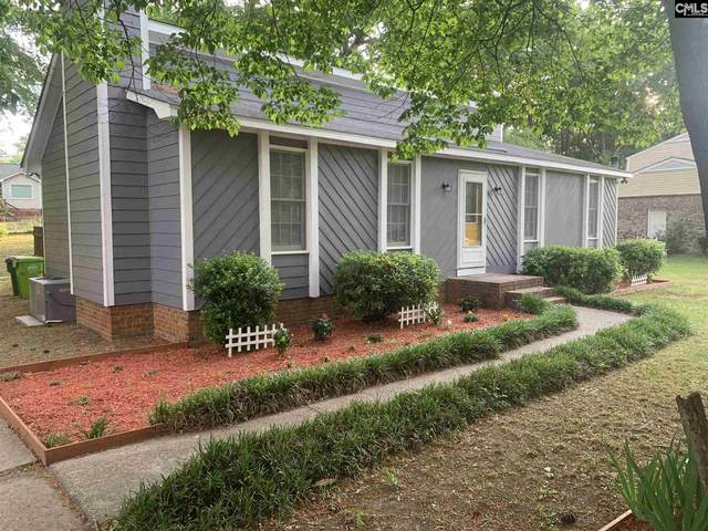 448 N Royal Tower Drive, Irmo, SC 29063 (MLS #516160) :: NextHome Specialists