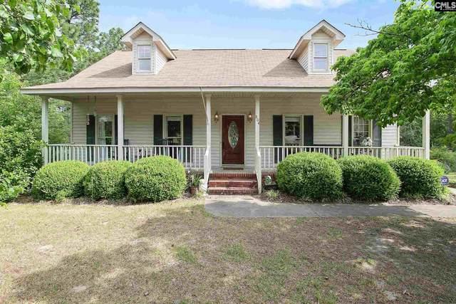 804 Woodberry Road, Lexington, SC 29073 (MLS #516167) :: Loveless & Yarborough Real Estate