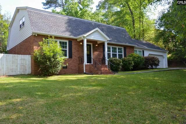 3449 Northshore Road, Columbia, SC 29206 (MLS #516176) :: EXIT Real Estate Consultants