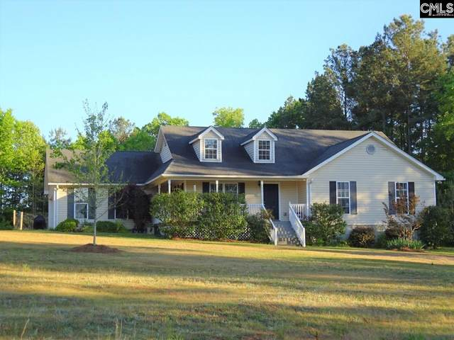 518 Glade Springs Road, Little Mountain, SC 29075 (MLS #516194) :: Loveless & Yarborough Real Estate