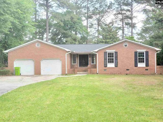 210 Windsor Point Road, Columbia, SC 29223 (MLS #516197) :: The Olivia Cooley Group at Keller Williams Realty