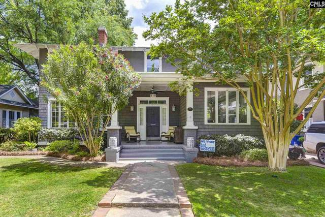 110 S Saluda Avenue, Columbia, SC 29205 (MLS #516203) :: The Shumpert Group