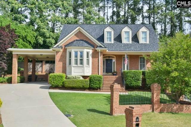 271 Berry Tree Lane, Columbia, SC 29223 (MLS #516238) :: EXIT Real Estate Consultants