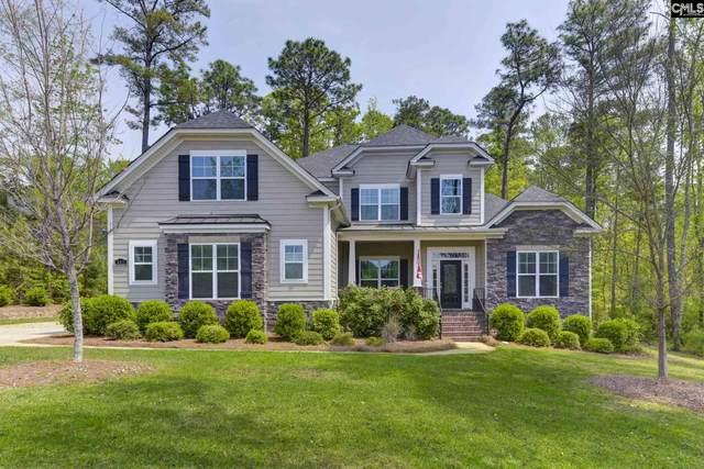 117 Edinburgh Way, Lexington, SC 29072 (MLS #516266) :: Home Advantage Realty, LLC
