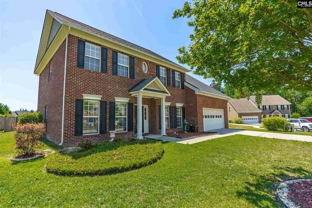 319 Traditions Circle, Columbia, SC 29229 (MLS #516277) :: Home Advantage Realty, LLC
