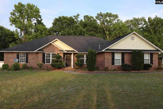 1450 Malone Drive, Sumter, SC 29154 (MLS #516280) :: The Olivia Cooley Group at Keller Williams Realty