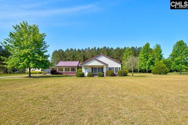 1784 Shulmer Road, Cameron, SC 29030 (MLS #516334) :: Home Advantage Realty, LLC