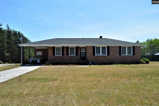 569 Two Notch Road, Lexington, SC 29073 (MLS #516349) :: The Olivia Cooley Group at Keller Williams Realty