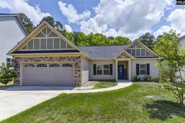 332 Glen Dornoch Way, Blythewood, SC 29016 (MLS #516351) :: Home Advantage Realty, LLC