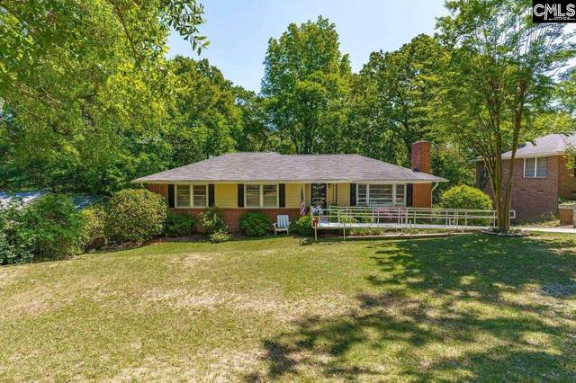 3122 Chinaberry Road, Columbia, SC 29204 (MLS #516356) :: The Neighborhood Company at Keller Williams Palmetto