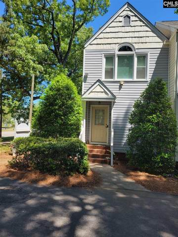 920 Woodrow Street 1, Columbia, SC 29205 (MLS #516360) :: Home Advantage Realty, LLC