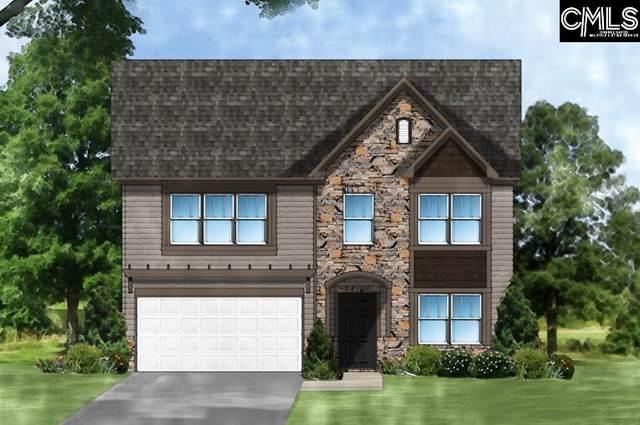 340 Temple Cress Avenue, Lexington, SC 29072 (MLS #516366) :: Metro Realty Group